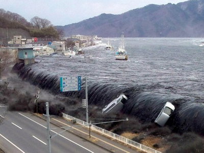 'So this is what dying is like': Japan remembers disaster