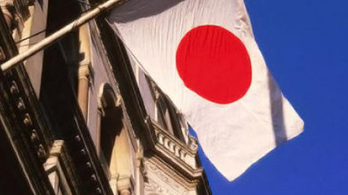 Japan sends envoy back to Russia