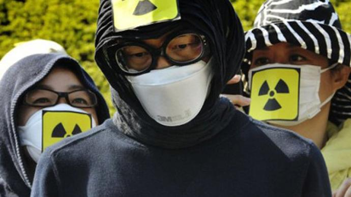 Japanese fear authorities hide ugly truth about nuclear risks