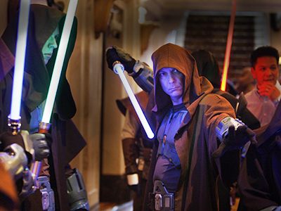 'Jedi' most popular alternative faith in UK – Census