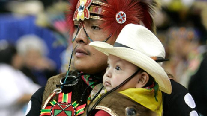 Geneticists find Jewish roots in Colorado Indians