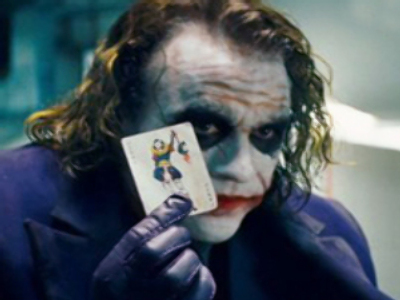 Joker copycats raise panic in U.S.