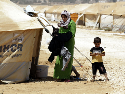Humanitarian aid to Syria must be neutral - Russia's UN ambassador