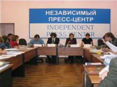 Journalists discuss Russian-Muslim relations