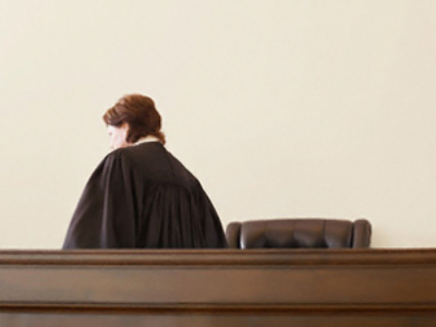 Judge loses job over setting suspect free by mistake