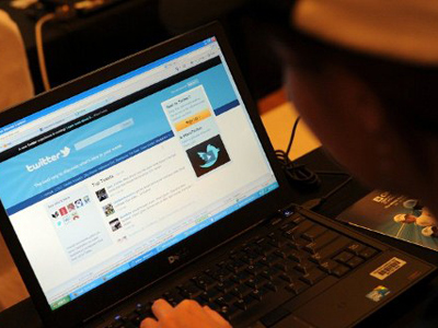 Twitter hacked? Thousands of passwords posted on file sharing site
