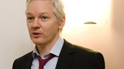 First step made: Assange official applicant for Australia Senate elections