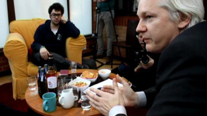 Assange Episode 8: Cypherpunks, stumbling block in the way of total surveillance