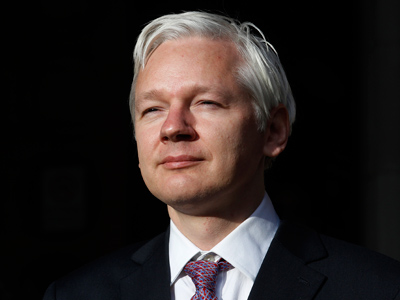 High spy: WikiLeaks accuses Swedish FM of spying for US