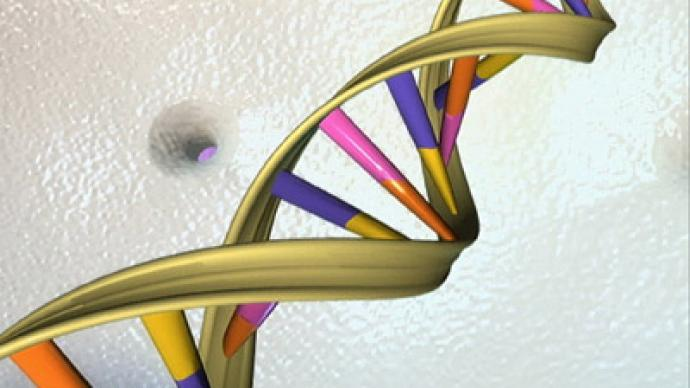 "One man's trash, another man's treasure: Scientists discover ""junk"" DNA has uses"