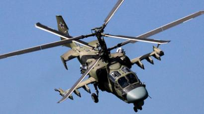 Moscow to spend over $720 bln on new military aircraft