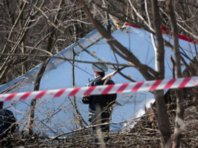 Poor training and distraction possible causes of Kaczynski plane crash