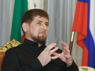 Two blasts rock Chechnya on Muslim holiday