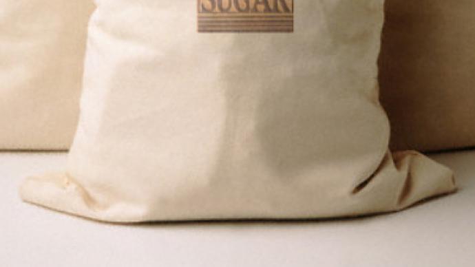 Kalashnikov producer to pay wages in sugar