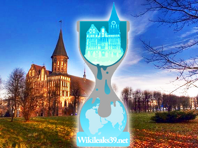 Kaliningrad Region launches its own WikiLeaks site