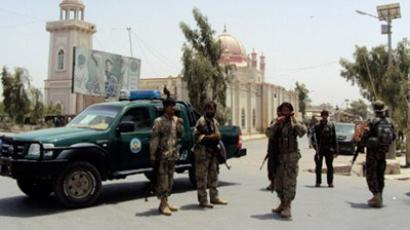 No government can fight Taliban alone – former MP