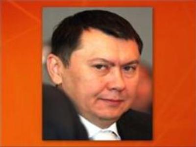 Kazakh President's son-in-law arrested
