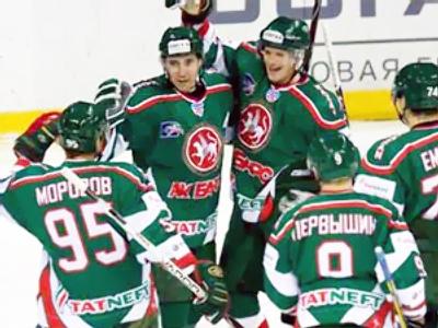 Kazan beat Lokomotiv in comeback thriller