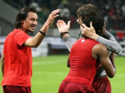 Golden chance for Spartak Moscow