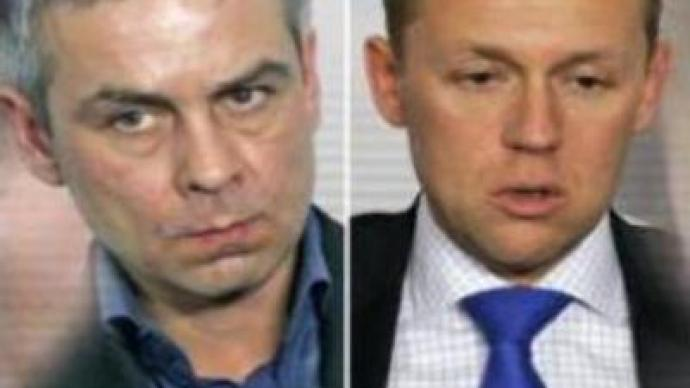Key witnesses in Litvinenko case to be interrogated