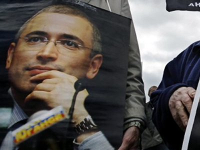 New case launched against Khodorkovsky