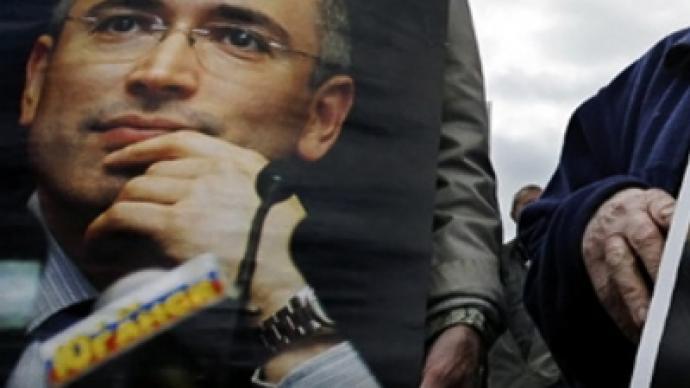 Khodorkovsky denied parole