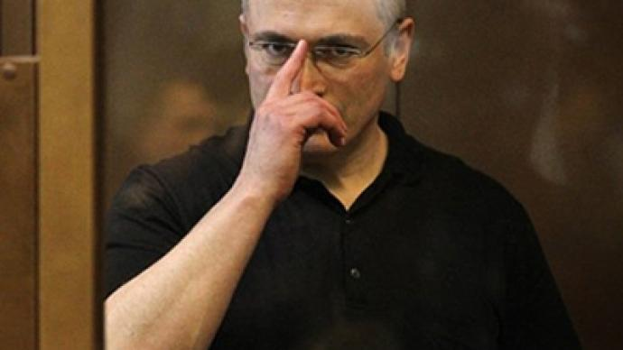 European court rules out political motives in Khodorkovsky case
