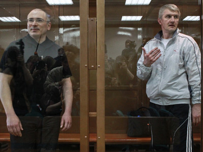 Self-exiled economist re-elected to Sberbank board