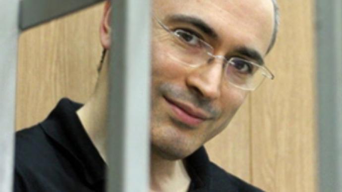 Khodorkovsky – VIP-convict back in Moscow