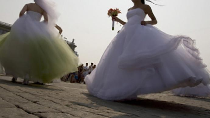 Bride kidnapping no longer legal in Chechnya