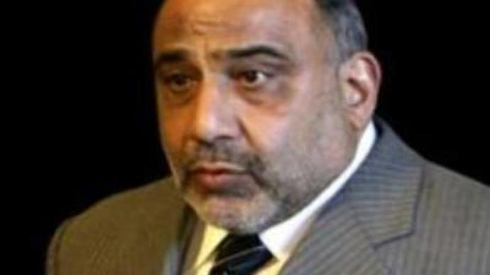 10 killed in failed assassination attempt on Iraq's VP