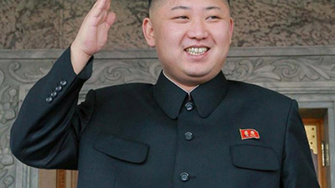 The sky's the limit: Kim Jong-un to be TIME's 'Person of the Year?'