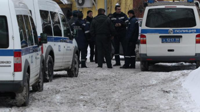 King of Russian Mafia 'Grandpa Hassan' killed by sniper in Moscow