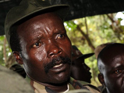Man behind 'Kony 2012' arrested – for masturbating in public