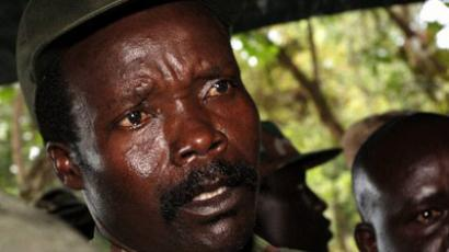 'Kony 2012' campaign star's naked video upclose