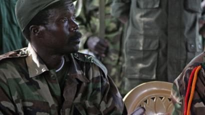 US sends more troops, aircraft to hunt down Kony