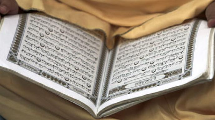 Disabled Pakistani girl may face death penalty for allegedly burning Koran