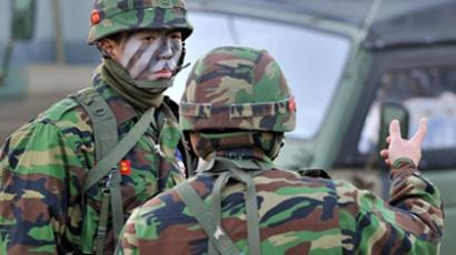South Korea to stage more military drills