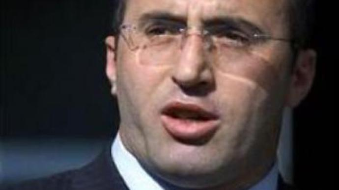 Kosovo former PM on trial for war crimes