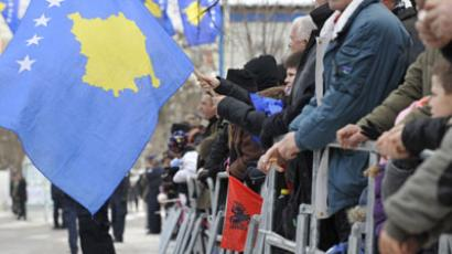 Stumbling block: Kosovo still hampering Serbia's EU accession