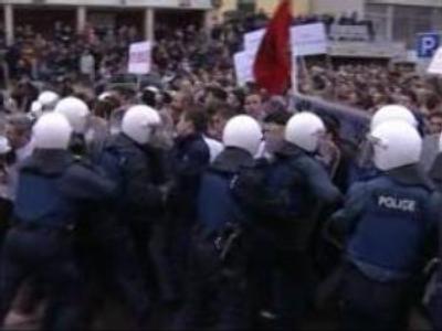 Kosovo interior minister resigns