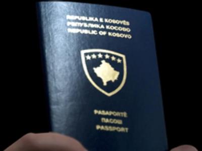Kosovo starts passport distribution