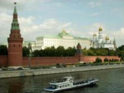 Kremlin strongly opposes extending Presidential term