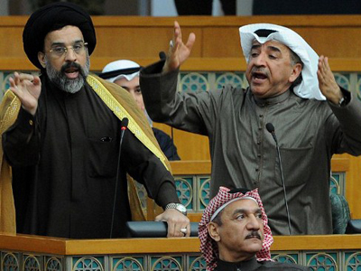 Opposition arrests in Kuwait: Political standoff deepens