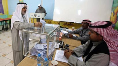 New faces in Kuwait parliament as opposition boycotts 'unconstitutional' poll