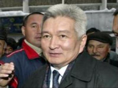 Kyrgyz opposition leader questioned and released