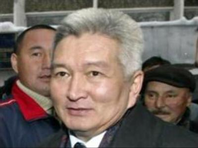 Kyrgyz opposition to discuss union with Russia
