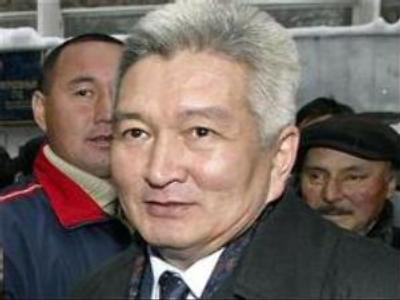 Kyrgyz police release opposition leader