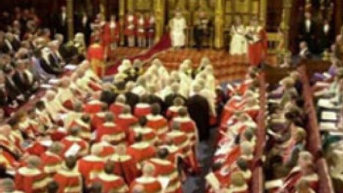 Labour peers named in Parliament access row (The Times)