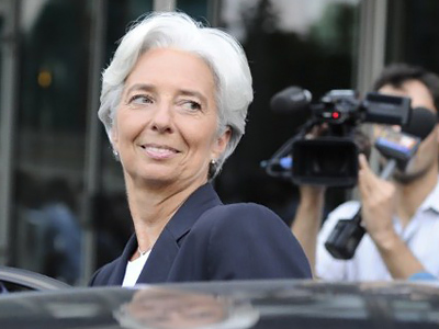French court orders probe of IMF chief Lagarde